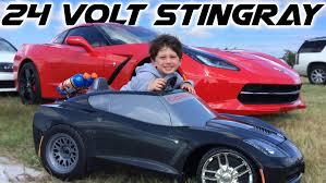 corvette power wheels c7 stingray corvette owner in 24v powerwheels