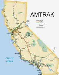 Arizona On Map Amtrak News Page 2 Skyscraperpage Forum Map Rail Plus Australia