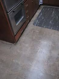 Concrete Kitchen Floor by Polished Concrete Floors For Troy U0027s Eichler House New Radiant