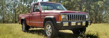 1985 jeep comanche wilwood jeep comanche disc brakes test