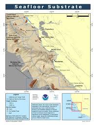 San Simeon Map Nms Geology Simon