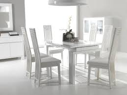 Furniture Dining Room Chairs White Dining Room Chairs Lightandwiregallerycom White Dining