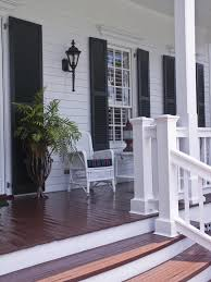 Porch Floor Paint Ideas by Front Porch Floor Colors