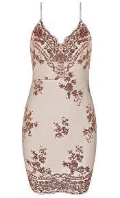 embellished dress sequin embellished bandage dress bandage dresses and