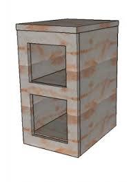 meuble cuisine d été cuisine d été extérieure en reconstituée sur mesure