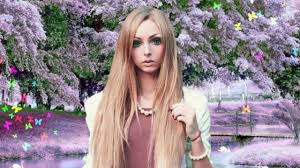 human barbie doll eyes 17 insane barbie doll look a likes onedio co