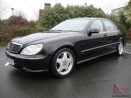 mercedes factory rare mercedes s320 lwb factory amg styling limousine