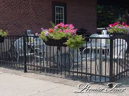 aluminum deck railing mn do it yourself deck railing aluminum