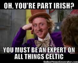 Meme Sayings - part irish memes irish expressions phrases slang words