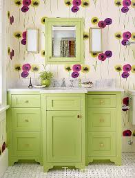 Green And White Bathroom Ideas Best 25 Lime Green Bathrooms Ideas On Pinterest Green Painted