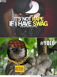 Sloth Asthma Meme - swag sloth by halloweenqueen meme center