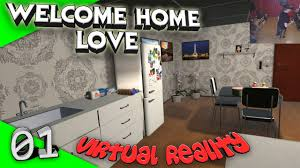 welcome home love haus voller rätsel let u0027s play gameplay