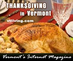 thanksgiving day dinner vt restaurants vt living