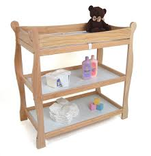 Changing Table Baby Sleigh Changing Table Baby Center Ameriprod