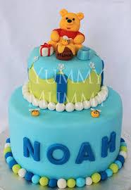winnie the pooh cakes winnie the pooh cake mummy
