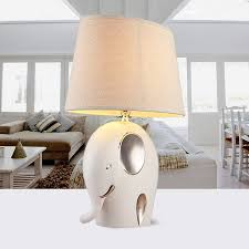 aliexpresscom buy big size very cute elephant table lamp kid the