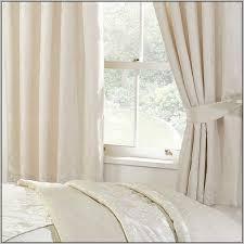 Typical Curtain Sizes by Standard Curtain Lengths Curtain Design Ideas