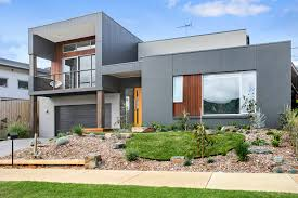 Home Design Building Blocks by Sloping Block Designs Pivot Homes