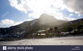clifton fourth beach cape town stock photo royalty free image