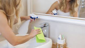 Bathtub Cleaning Tricks Quick Bathroom Cleaning Tips Maid Sailors
