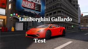 lamborghini gallardo sound gta iv lamborghini gallardo 2013 test engine sound