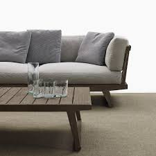 garden sofa with chaise longue gio sofa with chaise longue b b garden sofa with chaise longue gio sofa with chaise longue b b italia outdoor