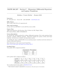 elementary diffeial equations and boundary value problems solutions