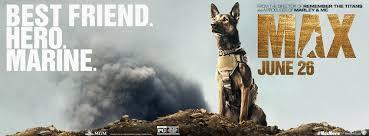 belgian malinois in movies new movie u201cmax u201d stars belgian malinois protection dog cc