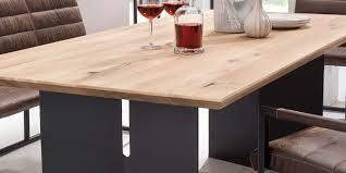 Esszimmer Tisch Massiv Ideen Esszimmer Tisch Esstisch Holz Massiv Wildeiche Silas Und