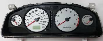 pathfinder nissan 2002 used 2002 nissan pathfinder gauges for sale