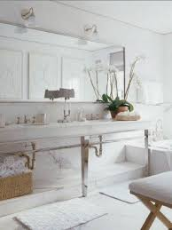 Metal Bathroom Vanity by Metal Console Sink Foter