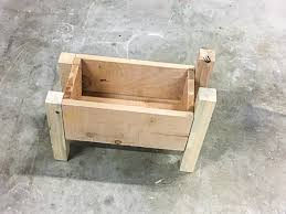 10 diy tiered planter box plans and video tutorial anika u0027s diy life
