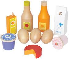 zubehör für kinderküche kinderküchen zubehör gesunde lebensmittel aus holz 10 teile