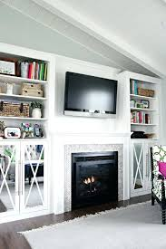 built in cabinets around fireplace built in bookshelves around fireplace built ins around fireplace