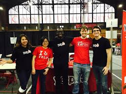 How To Prepare A Resume For A Job Fair by Winning An Engineering Career Fair Yelp