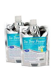 Tea Tree Oil Bathroom Cleaner Tea Tree Power