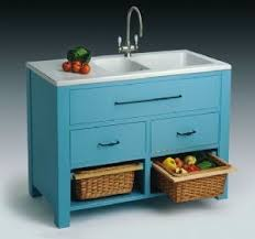 Free Standing Sink Kitchen Vanity Sinks Astounding Freestanding Kitchen Sink Cabinet Modern