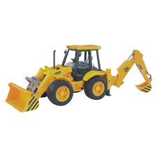 Radio Controlled Front Loader 1 10 Scale Rc Bulldozer Construction Cool New Ray Volvo Bl71 Remote Control Backhoe Loader 118 87913
