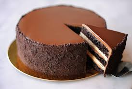 bakery cake recipe proof bakery s chocolate espresso layer cake california
