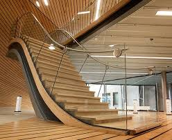 Indoor Handrails For Stairs Contemporary 350 Best Stylish Stairs Images On Pinterest Stairs Stair Design