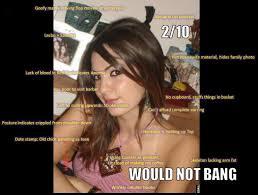 Would Not Bang Meme - would not bang 共享照片从warde10 照片图像图像