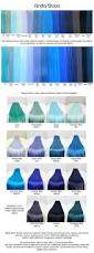shades of blue color chart with names hungrylikekevin com