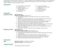 Resume Examples Mechanic by Classy Design Mechanic Resume 11 Unforgettable Aircraft Mechanic