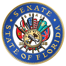 Florida Flag History Florida Senate To Remove Battle Flag From Seal