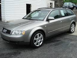 2004 audi station wagon 2004 audi a4 avant 1 8 t quattro related infomation specifications