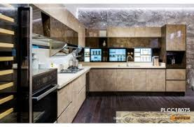 l shaped kitchen cabinet design oppein home latest modern kitchens designs traditional style
