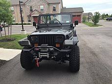 1993 jeep for sale jeep wrangler classics for sale classics on autotrader