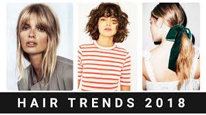 extremehaircut blog hair trends 2018 hairstyles haircuts colors accessories
