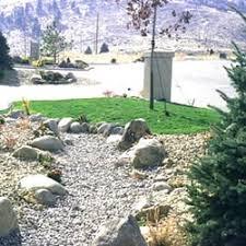 Reno Green Landscaping by Arrow Landscaping Masonry Concrete 1455 Pass Dr Reno Nv