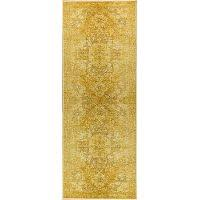 2 X 7 Runner Rug 2 X 7 Runner Gold Area Rug Expressions Rc Willey Furniture Store